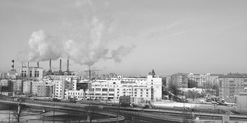 «Урбанистический Пейзаж»