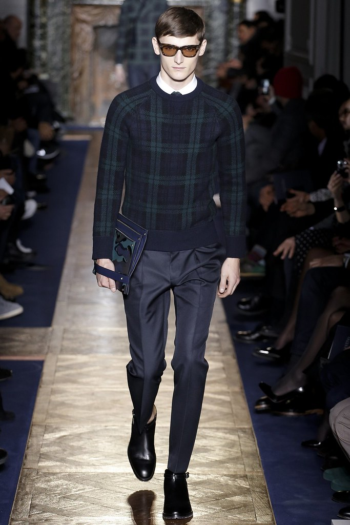 FW13 Paris Valentino024_Alexander Beck(VOGUE)