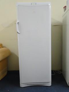 Item No. 2 (Indesit Freezer)
