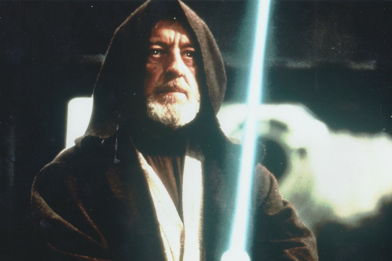 Obi Won Kenobi