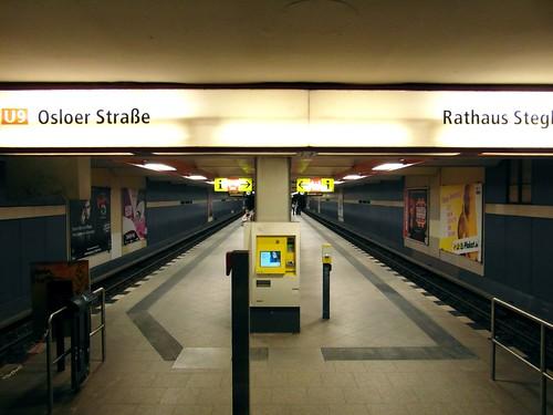 bowling berlin steglitz zehlendorf