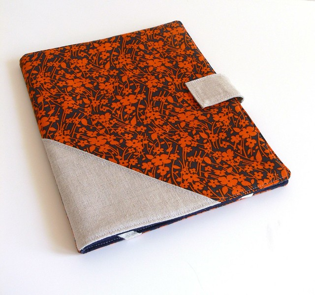 Jenny Bartoy: Tablet Covers