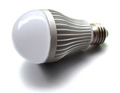 LED Light Bulb-WS-BL5x1W04