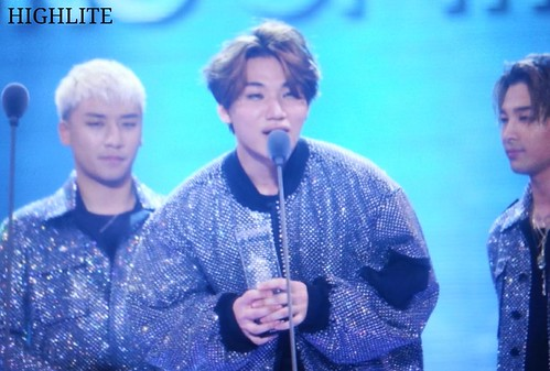 BIGBANG - MelOn Music Awards - 07nov2015 - High Lite - 08