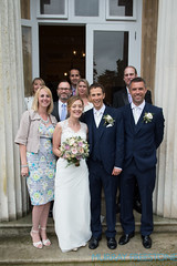 Rob & Laura Wedding: Rob's friends