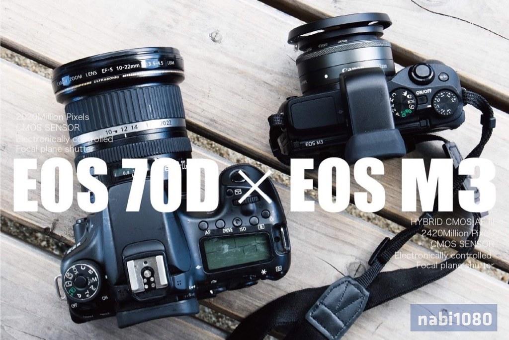 EOS M302