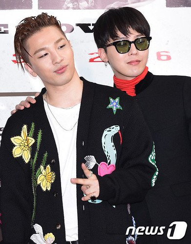 BIGBANG Premiere Seoul 2016-06-28 Press (90)
