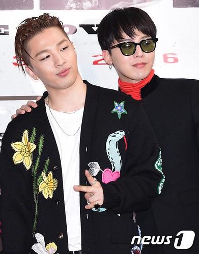 BIGBANG Premiere Seoul 2016-06-28 Press (90)