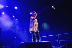 [Mike Singer - 29.08.2016 / Zeltfestival Ruhr Bochum]