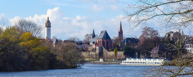 Frankfurt - Höchst