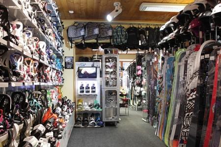 Jaký snowboard je ten pravý pro WILD CAT?