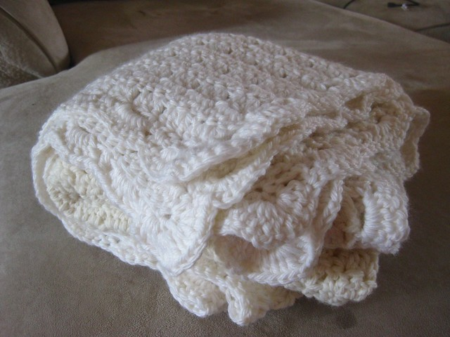 Crocheted Goods - 8