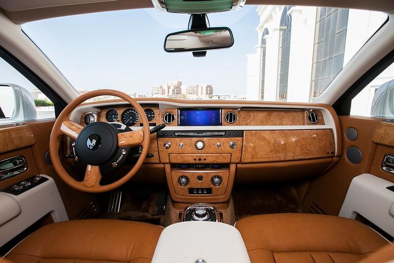 Rolls-Royce Phantom Venus Image 5