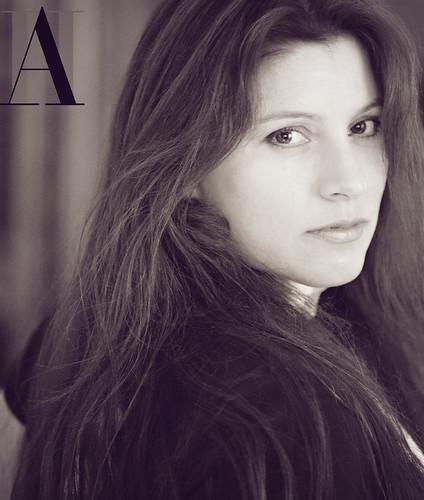 Self Portraits: 337-366 Self Portrait by Abigail Harenberg