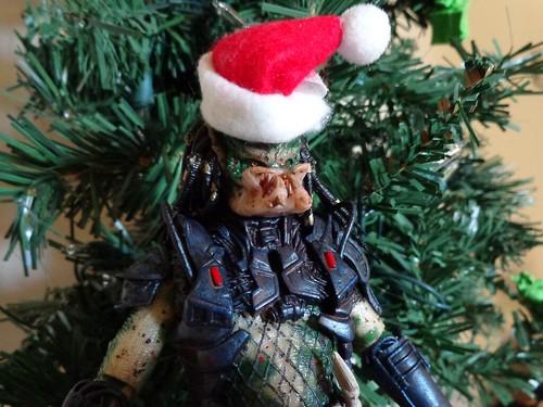 Christmas Predator