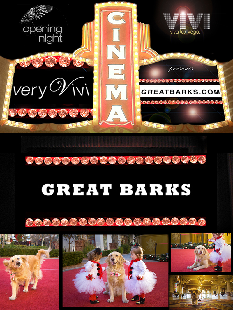 Great Barks Opening Night