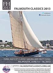 Falmouth Classics 2013