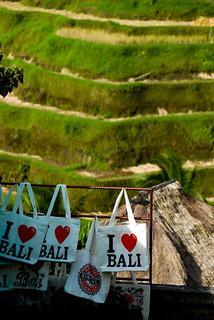 I (heart) Bali