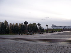 Museum of the Great Patriotic War, Moscow
