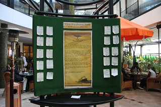Thorn Tree Message Board