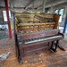 Small photo of Becker Brothers Upmright Grand Piano
