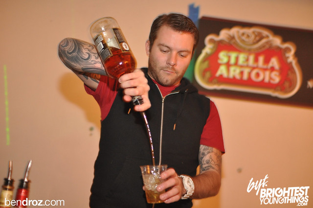 Dec 22, 2012 BYT- End of the World Party - Ben Droz 14