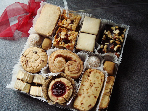 Cookies Giftbox for Dad