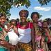 Rostros Africanos en el 4to Domingo de Adviento