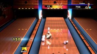 Sports Champions 2 - Bowling