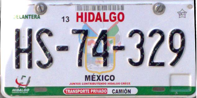 hidalgo2006lighttruck