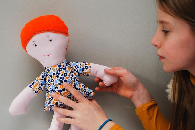 Een pop voor Lize (2 van 3)