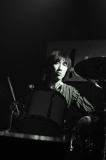 The Balling Stones live at Adm, Tokyo, 24 Dec 2012. 201
