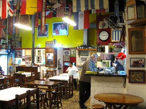Bar de Barranco