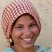 Egyptian Smile - Tunis, Egypt