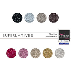 Superlatives Preview - Glitters