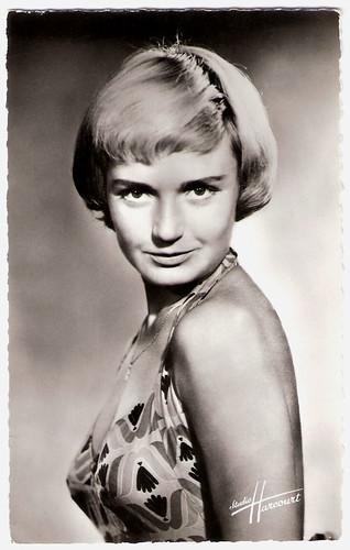 Brigitte Auber