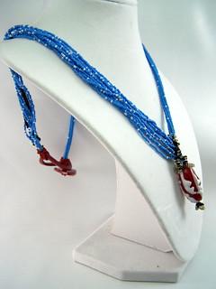 December 2012 Art Bead Scene Challenge