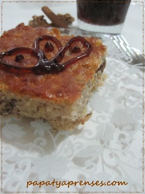 elmalı kek (7)