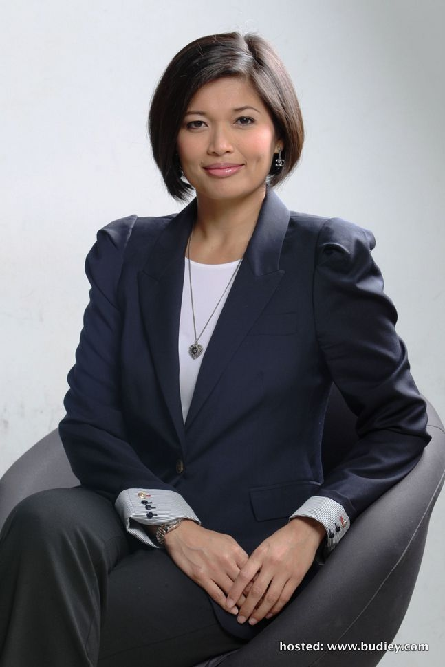 Airin Zainul, Group GM of ntv7 & 8TV