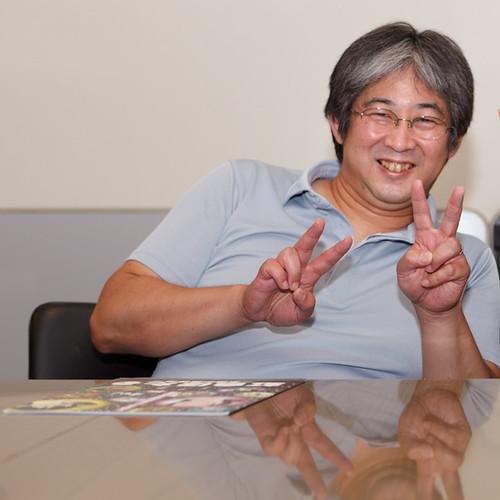 宇田鋼之介〔Konosuke Uda〕 2012 ver.