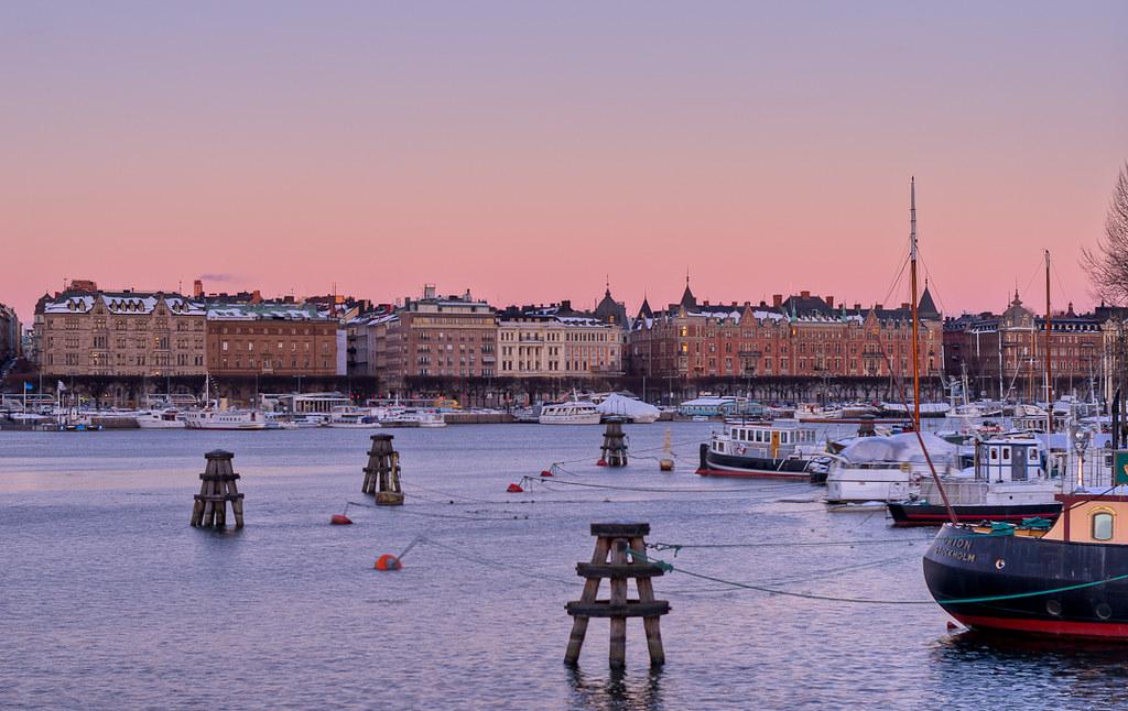 Forex stockholm t centralen