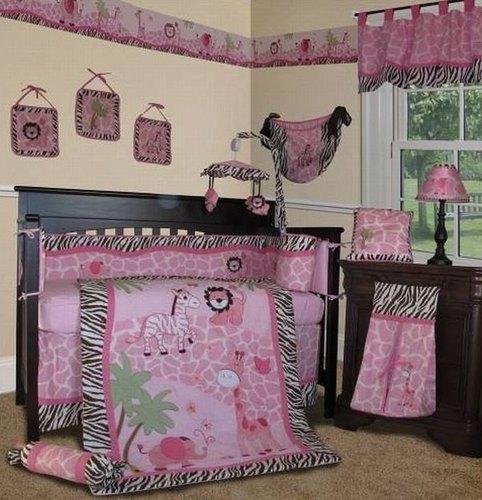 Decoraci n dormitorios para bebes ni as 10 ideas de ropa - Habitaciones de bebe decoradas ...