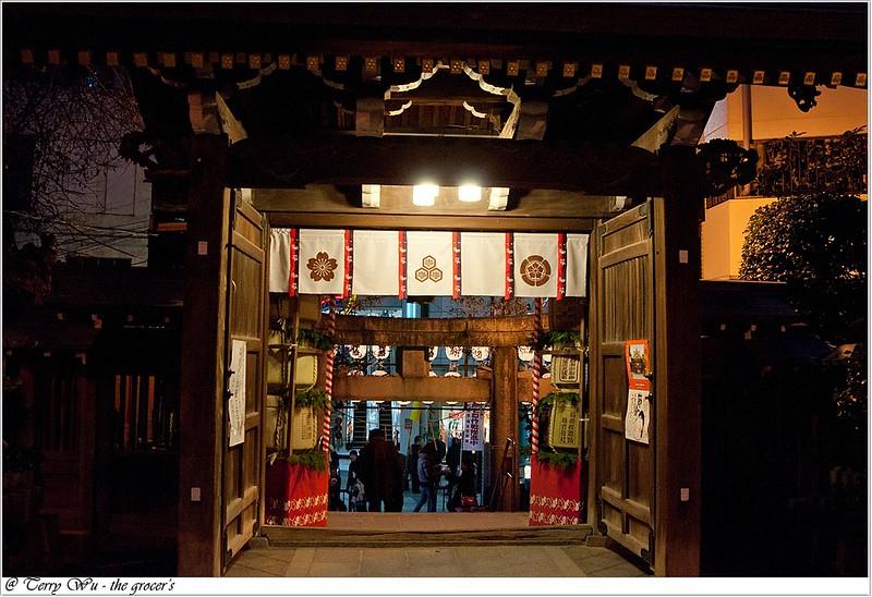 櫛田神社&川端商店街&博多運河城拉麵競技場   (10)