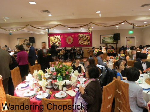 King Hua Restaurant (Wedding Banquet) - Alhambra 1