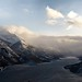 DSC02775 Waterton Lakes Panorama by AlbertaScrambler
