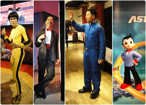 Madame Tussaud (1)