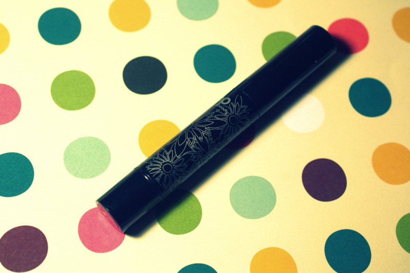 Mascara Monday: Pop Beauty Peak Performance mascara