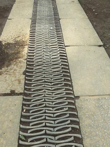 2012-12-31新宿西向天神社石畳