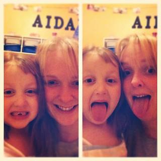 My best friend #aidkaid