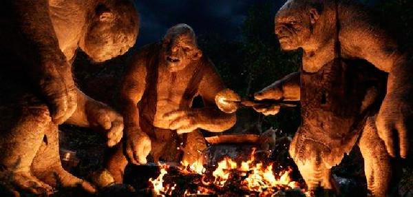 hobbite-castings